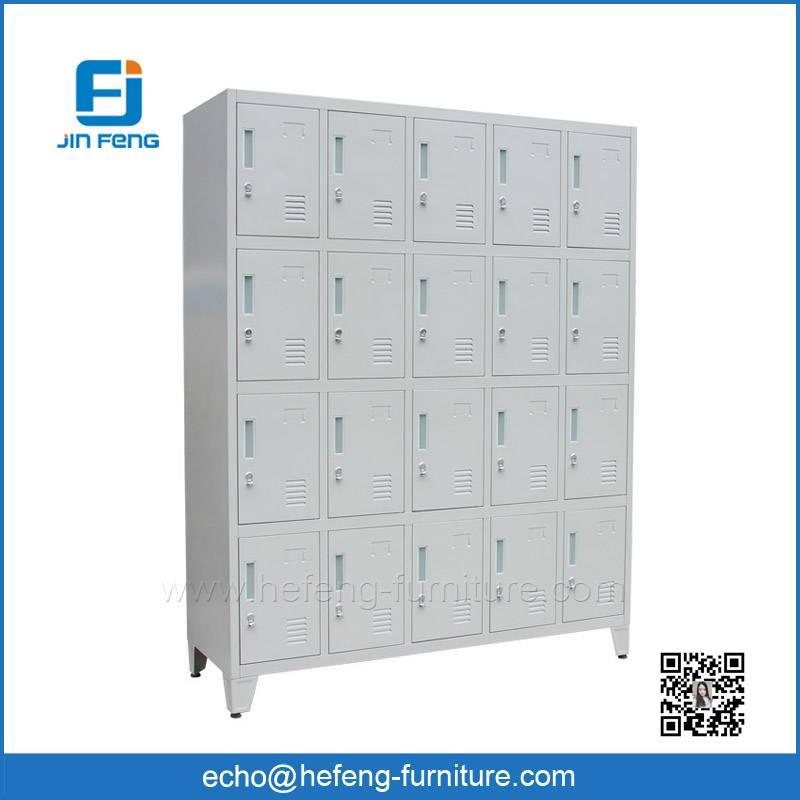 20 Door Steel Locker