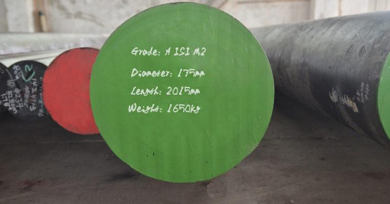 M2 Tool Steel | SKH51 | W6Mo5Cr4V2 | 1.3343