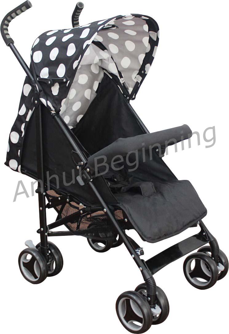 Baby stroller 306