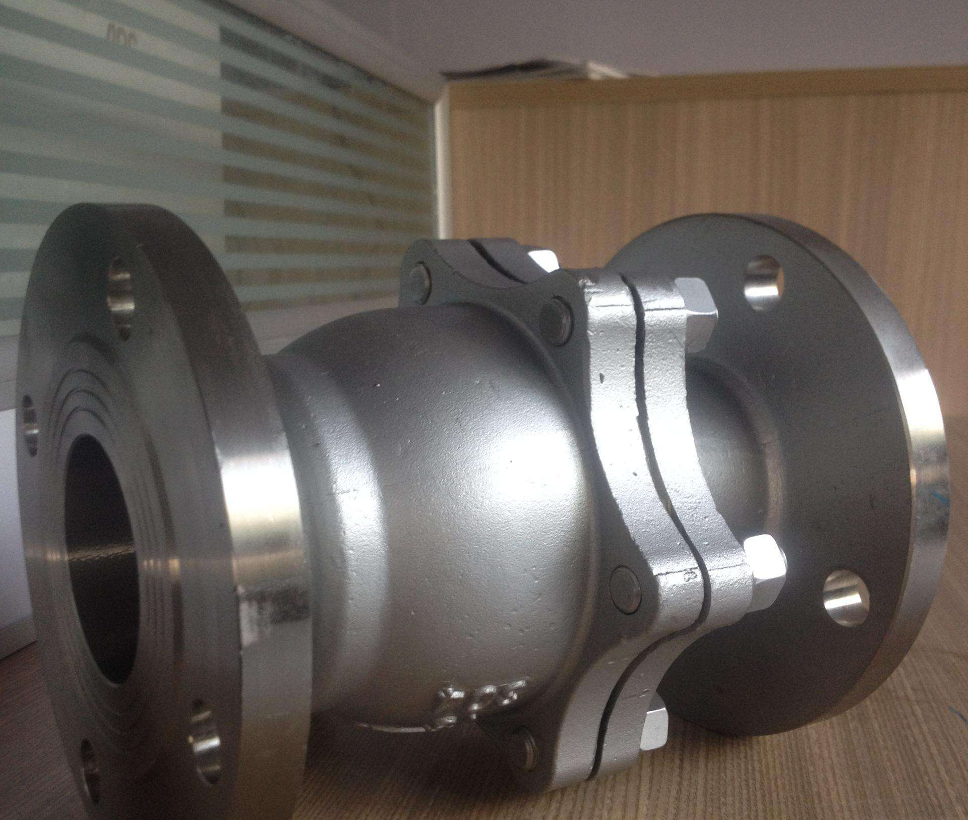 Customized flange with high precision MADE IN CHINA