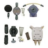Repair kits for Pulsafeeder pump
