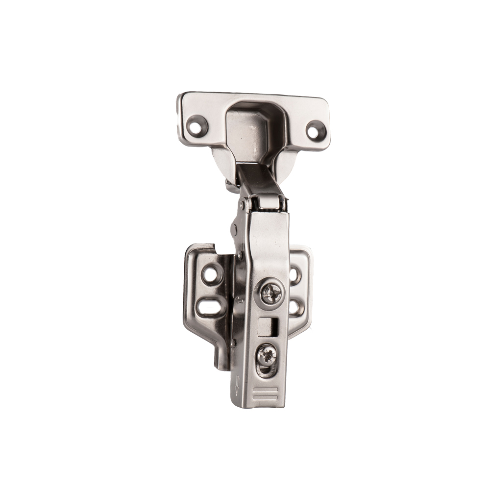 Hydraulic Soft Close Buffering Concealed Metal Steel Hinge C761