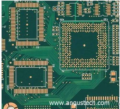 8 layers PCB