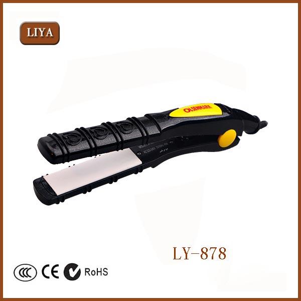 China Newest Hair Straightener/Hair Salon Equipment/Hair Flat Iron