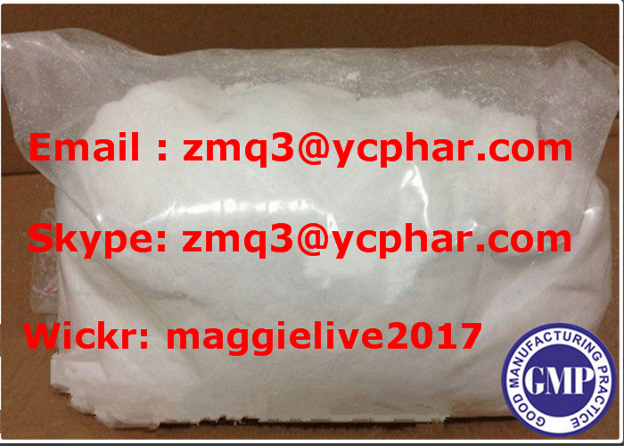 Nandrolone Undecanoate CAS: 862-89-5 Muscle Building Raw Steroid Powders Undecanoate