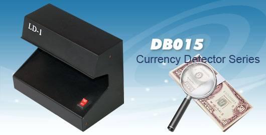money detector DB015