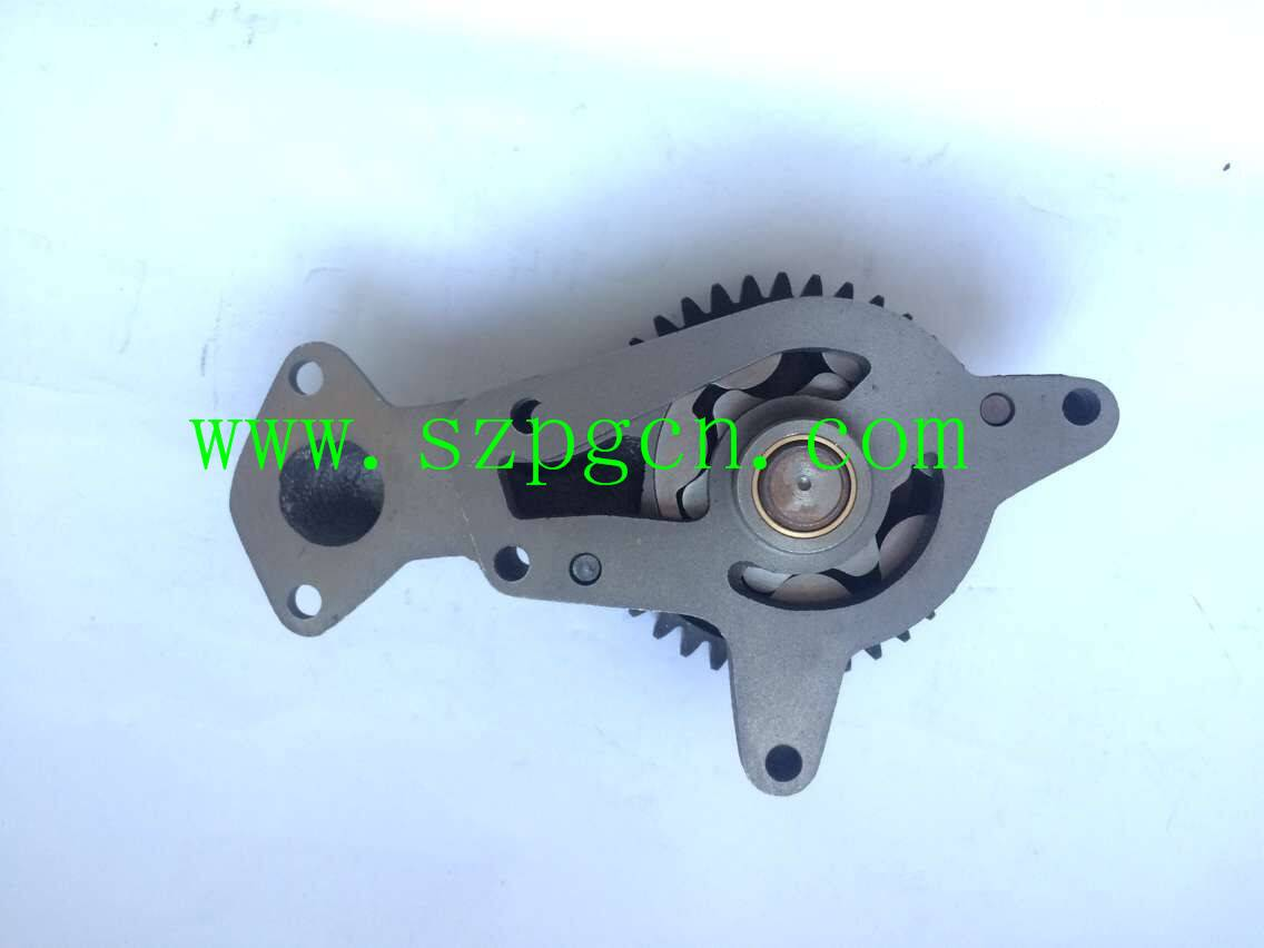 PC200-1 Diesel Engine 6D105 Oil Pump 6136-51-1002 for Excavator