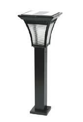 High Quality Integrated Outdoor Led Solar Garden Light