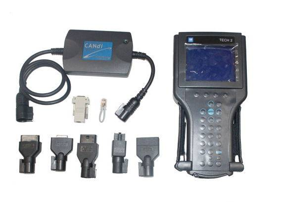 GM Tech2 OBD2 diagnostic scan tool
