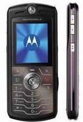 New Unlocked Motorola L6 GSM At&T T Mobile