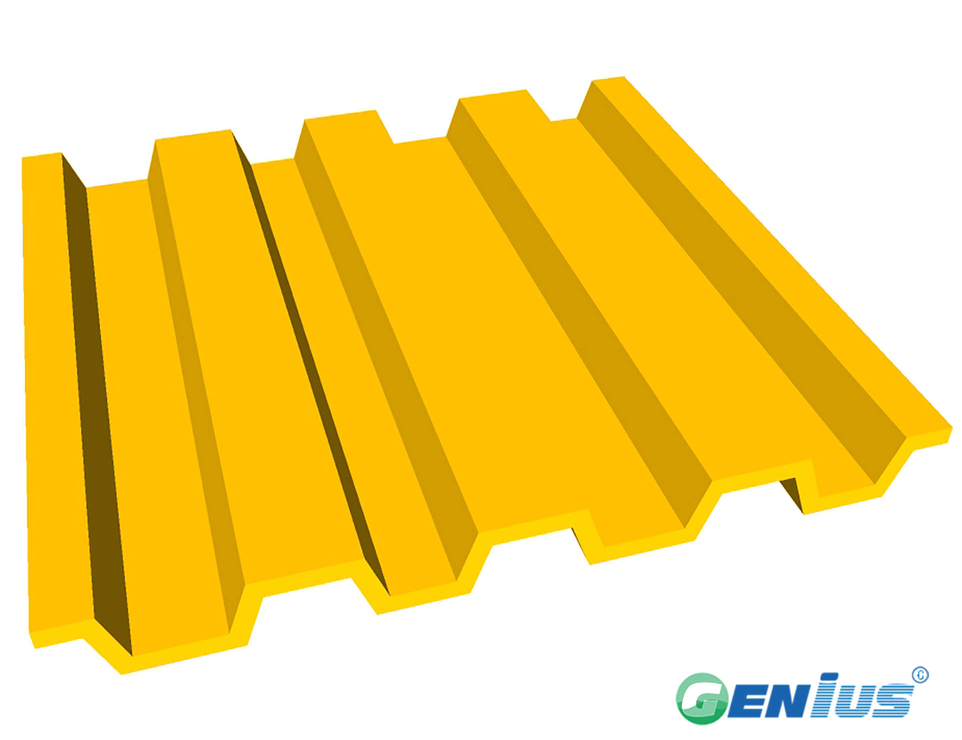 Structural Shapes-Skirting board(VEFR-25)