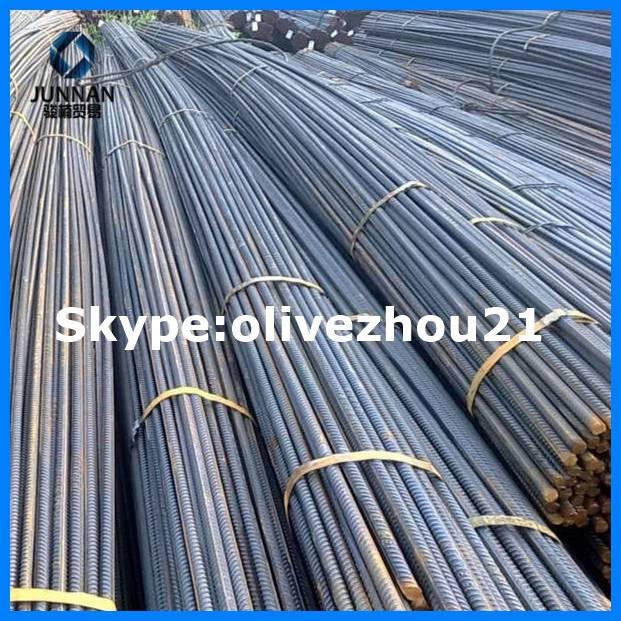 GR60 concert material  steel bar