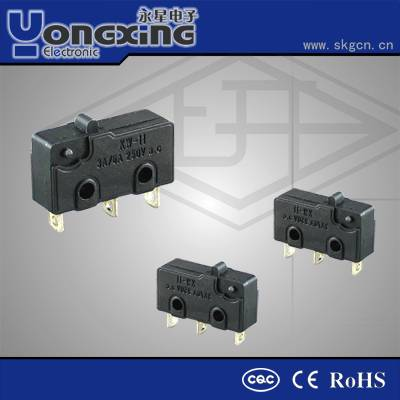 Hot sale micro switch 5a 250v