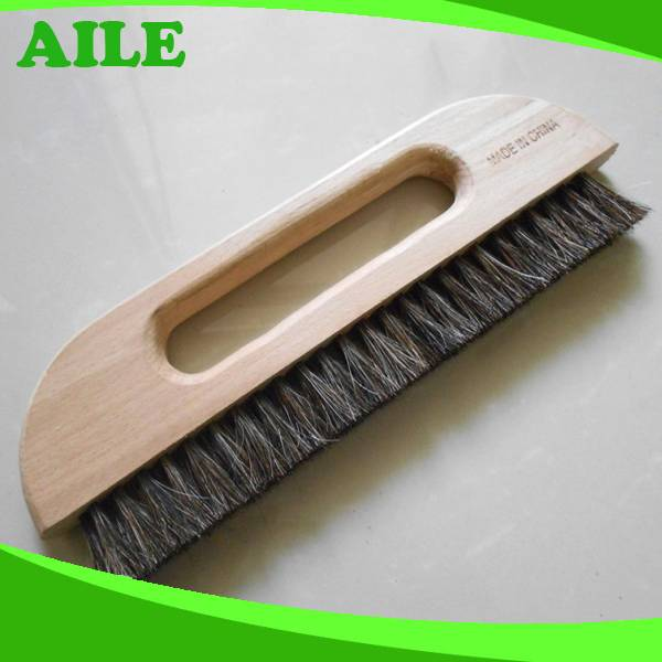 Wall Cleaning Horse Hair Hand Brush