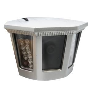 DWDR 700TVL Low Lux IR LED Vandal Proof Camera Set
