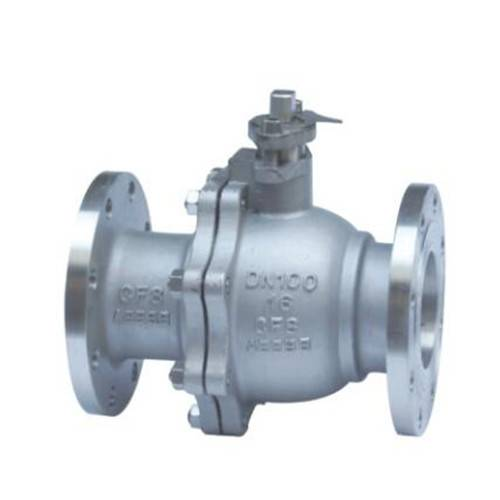 GB float ball valve