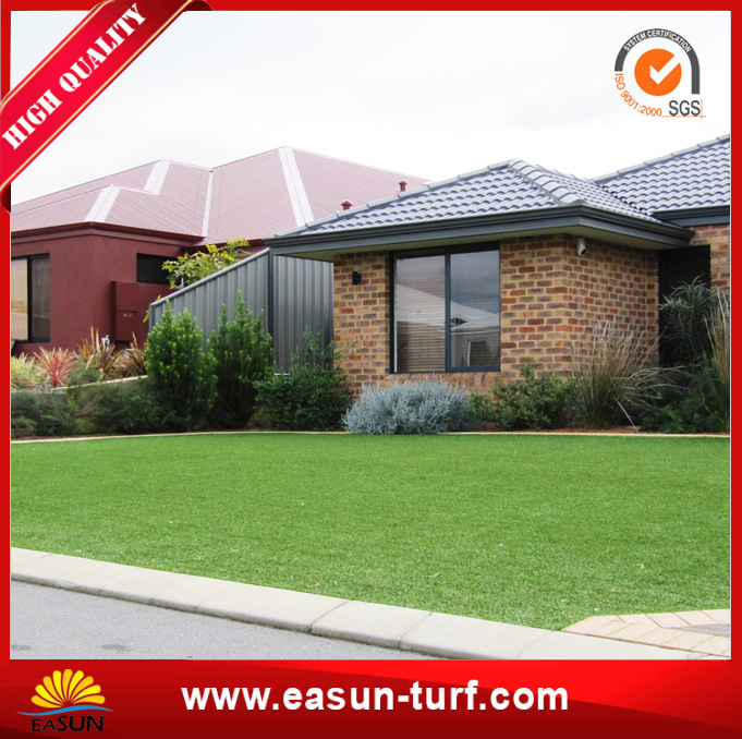 Top sales Natural looking artificial grass turf made in china-AL