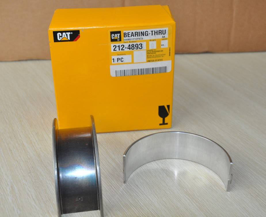 Genuine CAT Bearing 212-4893 BEARING THRU Parts for Caterpillar Diesel Engine Model:BEARING THRU No.