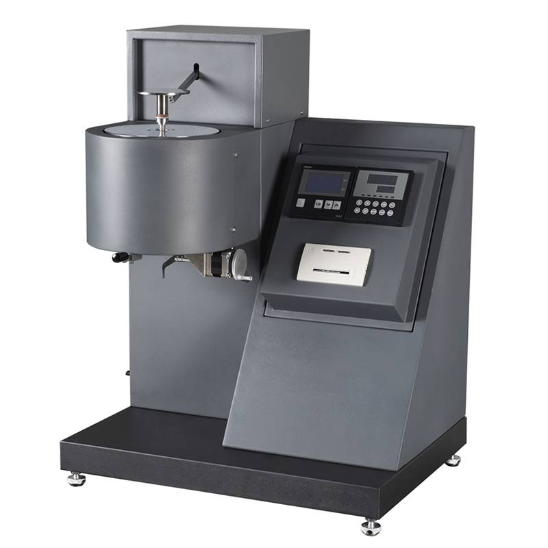 AT123 Melt Flow Index tester