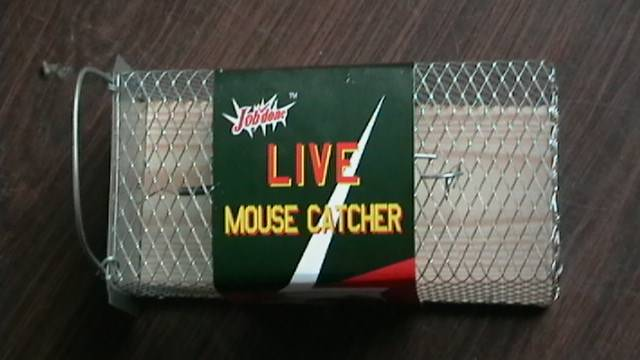 Mouse Cage trap
