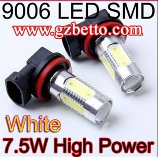 High Power Car LED bulbs (1.5w, 3w, 5w, 7.5w, 9.5w, 11w)--Top quality