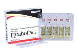 Parabol 76.5mg - Trenbolone Hexahydrobenzylcarbonate