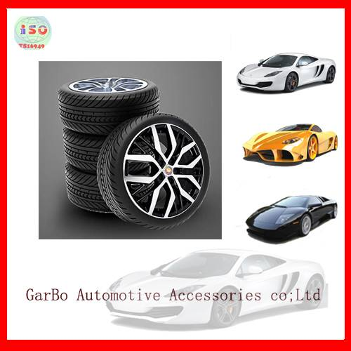 17 18 19inch VW Golf 6 Golf 7 GTI Sagitar Polo New Pora Lavida Scirocco aluminum alloy wheel rims hu