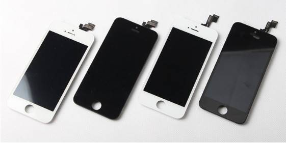 Wholesale for iphone 6 display screen,for iphone refurbished lcd