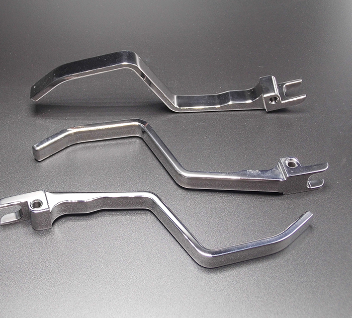 Surgical Instrument Machined Lever