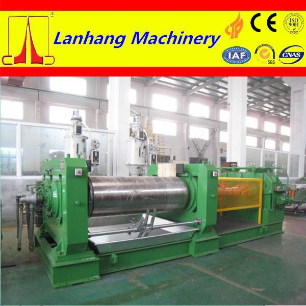 XK400x1000 Rubber Mixing Mill