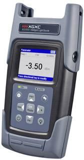 XG3550 Intelligent Laser Source