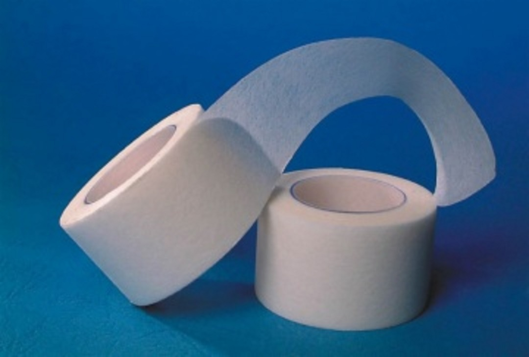 Nonwoven Surgical Tape/PE Tapes/Sports Tapes