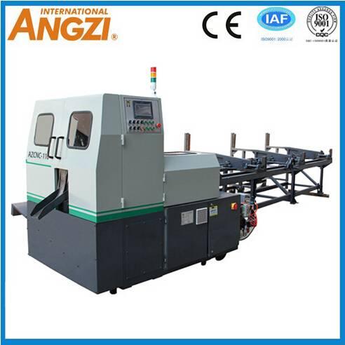 High Speed CNC Automatic Circular Sawing Machine