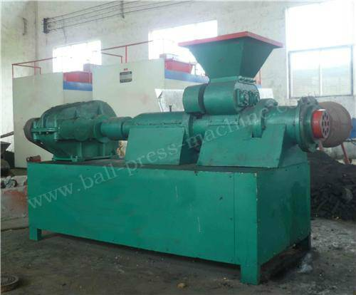 2016 Hot Sales Prices for Coal rods extruder