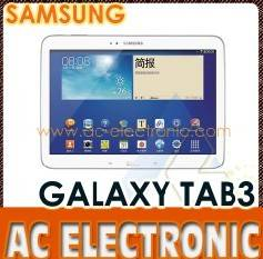 Samsung-P5210 Galaxy Tab3 16GB Wifi-White