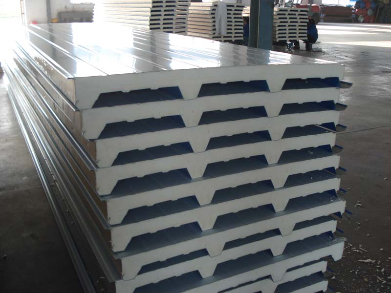 DBC-402B (141b, discontinuous, Rigid blend polyol for sandwich panel)