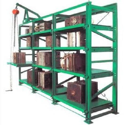 High quality Steel Mould/Mold Rack
