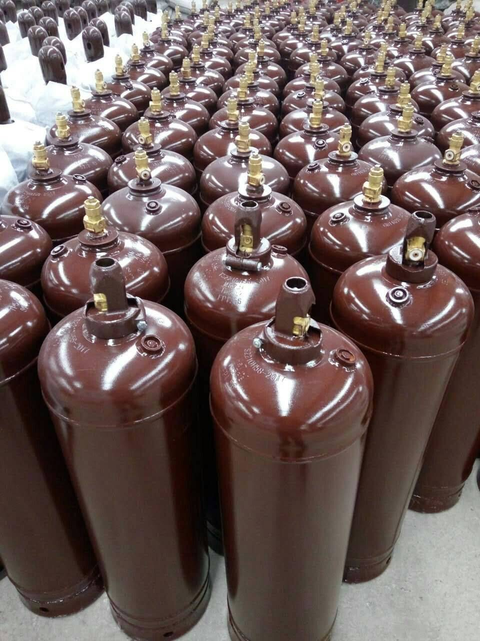 High Quality Acetylene Cylinder By Factory Direct Sale
