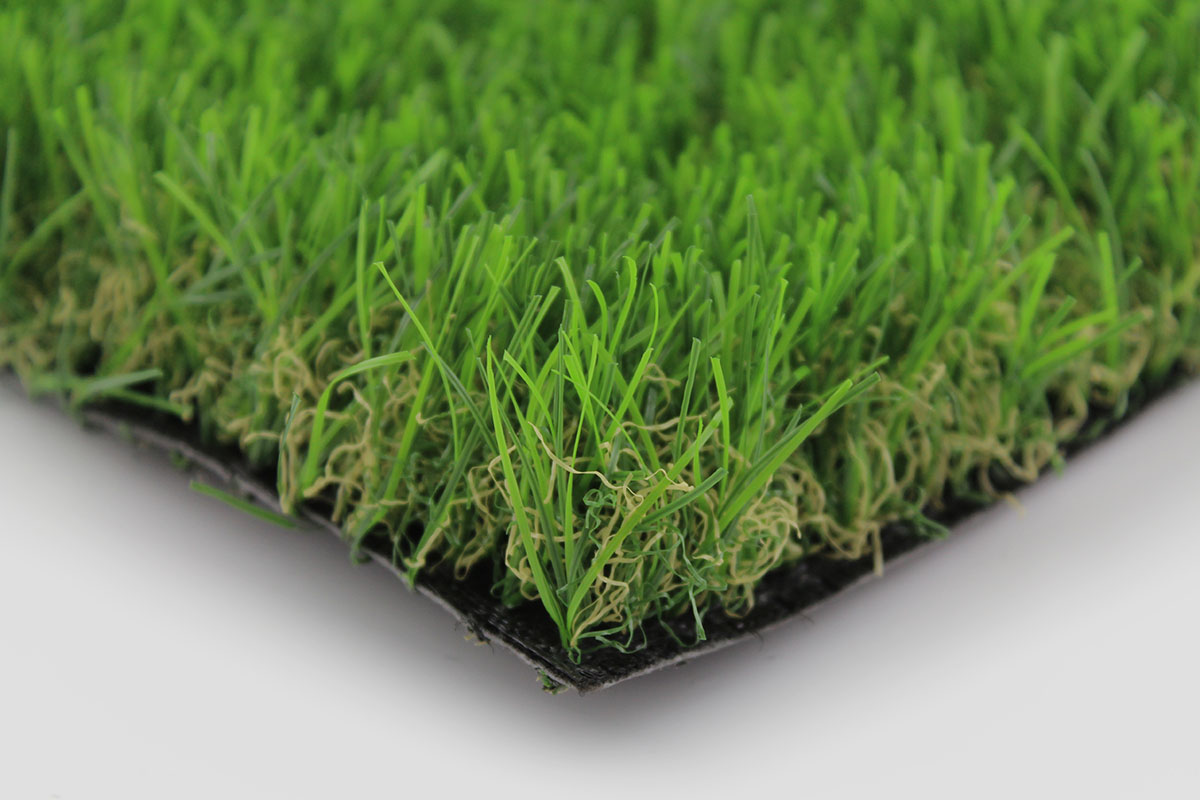 35mm 10000Dtex Artificial turf landscape grass