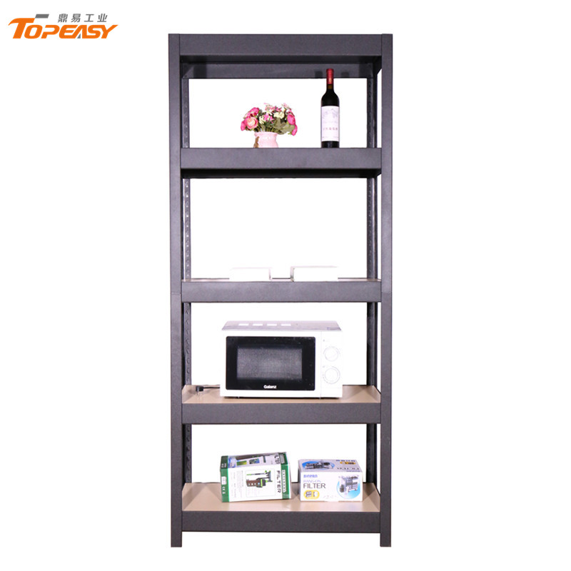 light duty storage metal home use rack
