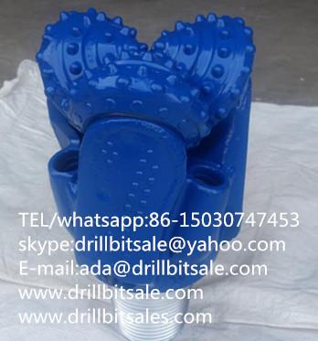 6 1/2 IADC 637 tricone rotary bit