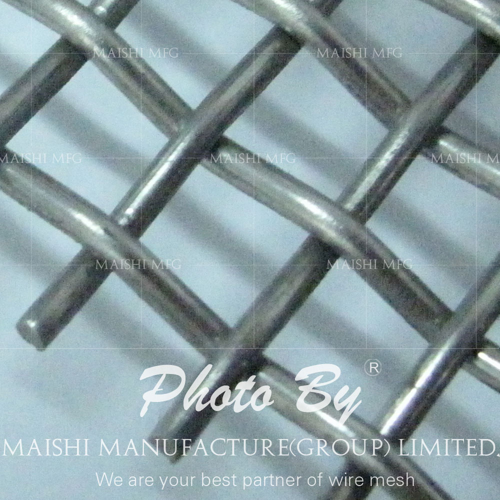 precision woven stainless steel wire printing mesh