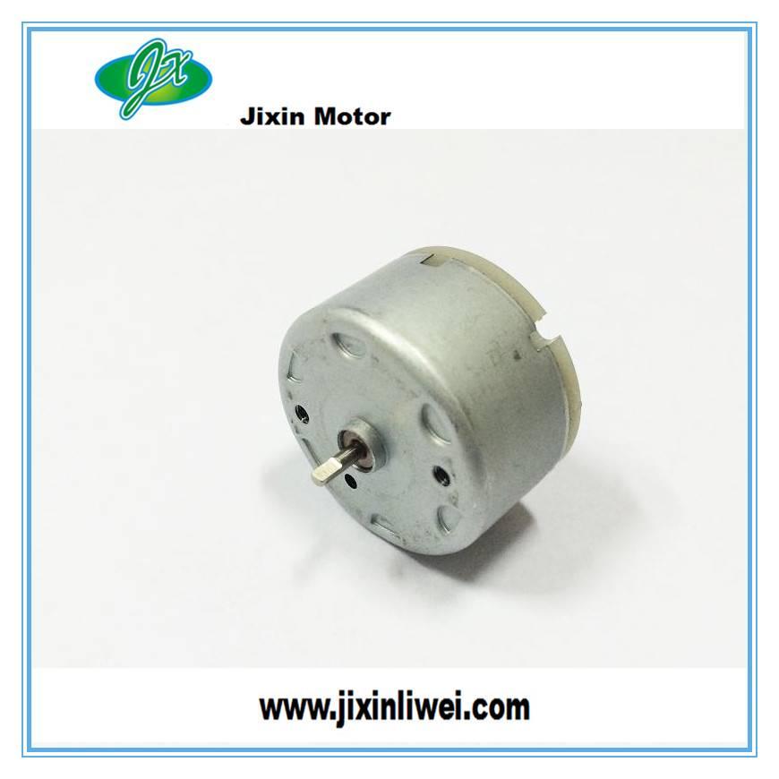R500 DC Motor for Auto Parts 12V Bush Motor