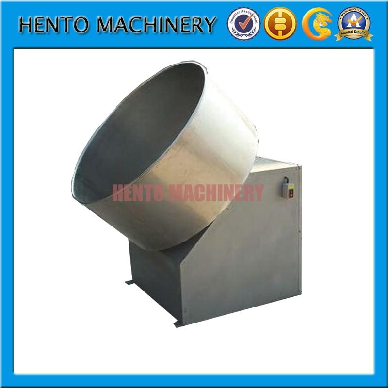 Automatic Peanut Coating Machine