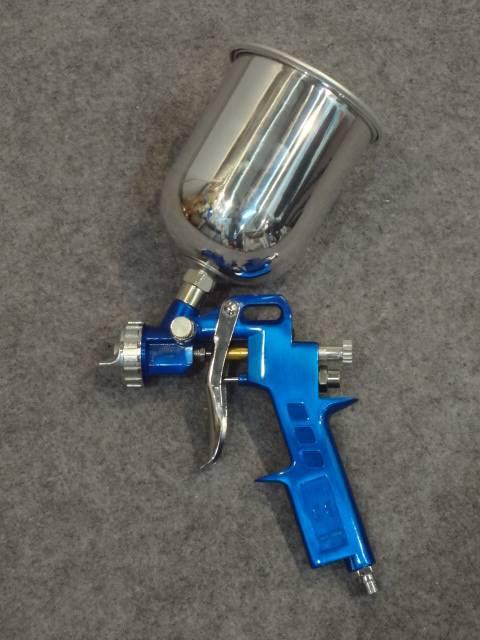 High Pressure Spray Gun S-990-G2