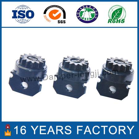 rotary damper automotive