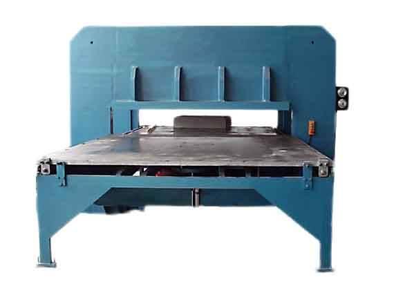 Teflon PTFE Sheets Machine Hydraulic Press line