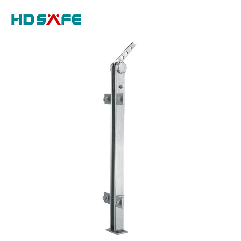 Stainless Steel Handrail HD-8401