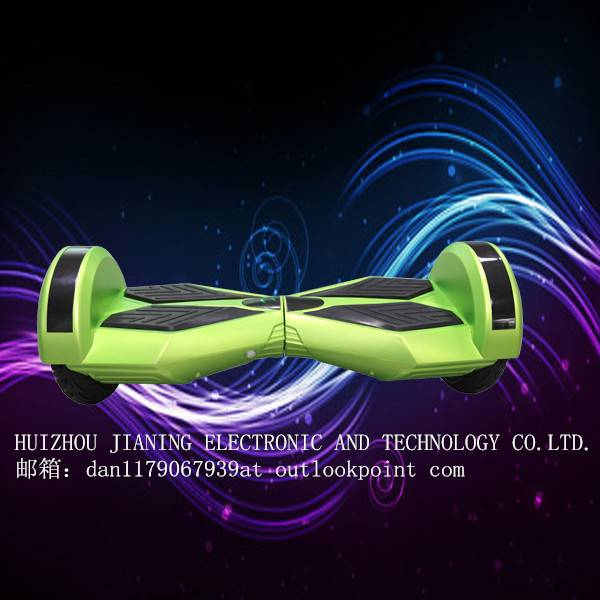 Hot sale fashion 2 wheels balanced car self balancing electric scooters