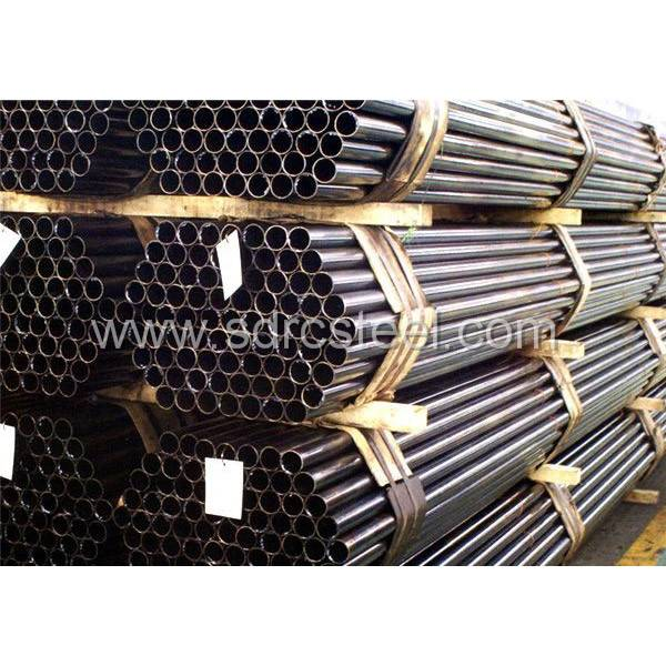 Welded Q235 Round Steel Pipe